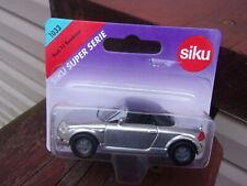Siku 1033 Audi TT Roadster - New in Package