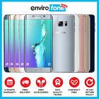 Samsung Galaxy S6 Edge+ 32GB 64GB Unlocked Sim Free Refurbished Smartphone