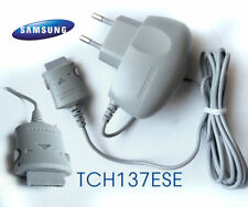 Original Samsung tch1ese37 Chargeur téléphone smartphone 4,2v 650mA