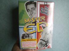 NEW MISTER ED: THE COMPLETE SERIES (DVD, 2014, 22-Disc Set)   **US SELLER**
