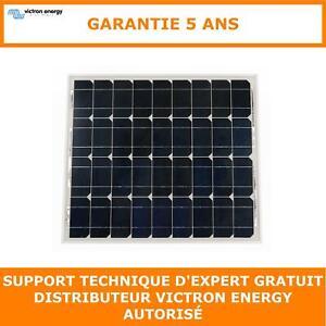 Panneaux solaires 30W 12V Monocristallin Victron Energy – SPM040301200