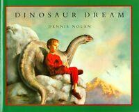 Dinosaur Dream by Dennis Nolan
