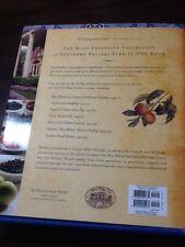 Blue Willow Inn Restaurant Cookbook Georgia 600+ Southern Generational Recipes