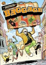 Baggage By Robin Etherington