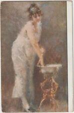 ITALIA 1910  ASSOCIAZIONE JOLANDA PRO CIECHI  PRO SOLDATI CIECHI EBAY
