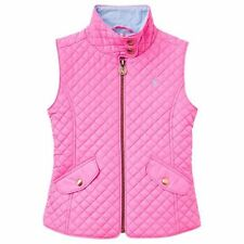 Joules Girls' gilet Coats, Jackets & Snowsuits (2-16 Years)