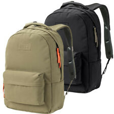 Jack Wolfskin Rattler 25 Robuste Poches Sac à Dos Sac À Dos Day Pack 26% Off RRP