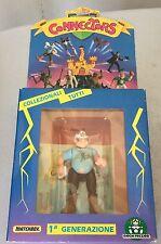 1990# MATCHBOX VINTAGE CONNECTORS FIGURE CON NEC TORS SHERIFF #NIB