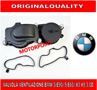 FILTRO RECUPERO VAPORI OLIO TURBO CARTER BMW 330D E90 525D 530D E60 11127794597