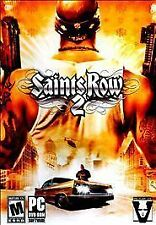 Saints Row 2  (PC, 2009)