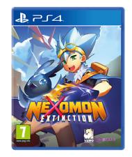 Nexomon: Extinction PS4 neuf sous blister
