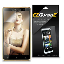 3X EZguardz LCD Screen Protector Skin HD 3X For Lenovo Golden Warrior S8 (Clear)