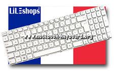 Clavier Français Orig. Asus NSK-UG20F 9J.N2J82.20F 0KN0-E05FR03 04GNV35KFR01-3