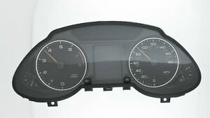 2009 2010 Audi Q5 Speedometer 169K Miles Instrument Cluster 8R0-920-980-K