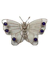 Butterfly Metal Art Wall,desk, Decoration