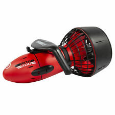 Yamaha Yme23200 Recreational Snorkeling Dive Rds200 Underwater Seascooter, Red