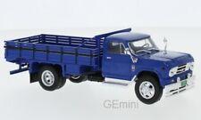 Chevrolet C60 bleu 1960 1/43 Whitebox