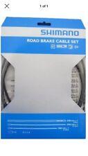 Shimano Road Racing Bike Brake Cable Set SLR Y80098019