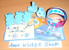 KINDER GOMOVE DC098 DC 98 KREISEL TOUPIE + BPZ SINGLE