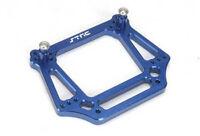 Blue Aluminum Front Shock Tower for Traxxas Slash 2WD Rustler Stampede # ST3639B
