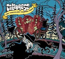 The Traveling Vampire Show [Digipak] * by Calabrese (CD ONLY)