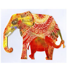 Elephant - Judy Lumley 3-D Pop Up Greetings Card with Envelope