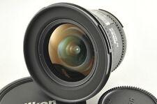 *NEAR MINT* Nikon AF Nikkor 18mm f/2.8 D Lens from Japan #0945