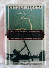 Yanoama by Ettore Biocca | (Amazonian Indians, Helen Valero) PBK English Edn.