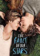The Fault in Our Stars (DVD, 2014)