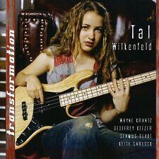 Tal Wilkenfeld - Transformation [New CD]