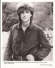 PF Davy Crockett ( Tim Dunigan )