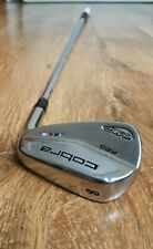 """Cobra Amp Cell Pro forged 8 Iron S300 +3/4"""", +2° upright"""