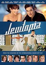 DVD: Jewtopia, Bryan Fogel. Very Good Cond.: Joel David Moore, Ivan Sergei, Tom