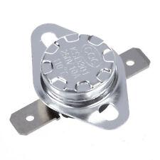 2pzs 110 Celsius N.C. Interruptor controlado temperatura por termostato KSD T8X5