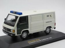 Mercedes MB140 Guardia Civil (1990) 1:43