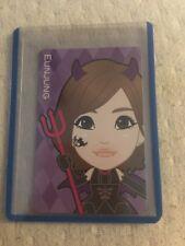 T-ara Eunjung Target Japan JP OFFICIAL  Photocard  Card Kpop K-pop Us Seller