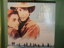 Days of Heaven - Widescreen Edition  (Laserdisc)