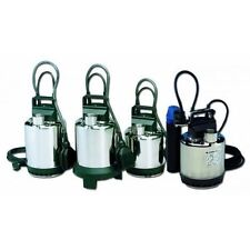 Lowara DOC 7T Submersible Pump for Drainage 3-phase 0.55kW