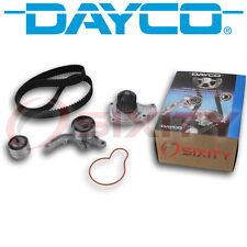 Dayco Timing Belt Water Pump Kit 03-09 Chrysler PT Cruiser 2.4L L4 Naturally pt
