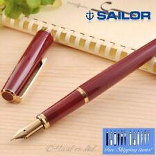 Sailor Fountain Pen Young Profit Red Body Fine 11-0501-230 Ship