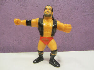 WWF Hasbro Wrestling Action Figur RAZOR RAMON