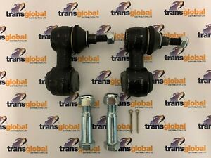 Anti Roll Bar Drop Link & Bolts x2 for Land Rover Defender Discovery 1 Bearmach