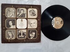 LP   ALTIN SESLER 73 -ORHAN G/AJDA P./ERKIN K. & MORE *TURKISH STAR*