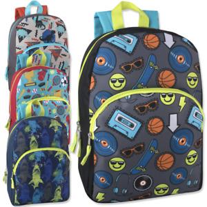 Trailmaker Boys Toddler Backpack