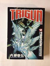 TRIGUN TPB (2003 Series) #2  Good
