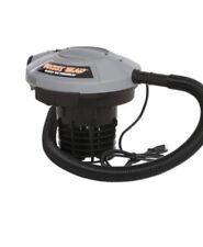Power Bucket Head 5 Gal. 1.75-Peak HP Wet Dry Vac Car Vacuum Cleaner Motor