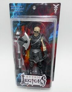 """Four Horsemen Studios (6 Inch) Mythic Legions Standard Skeleton """"All-Stars 2"""""""