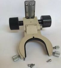 Olympus IMT-2 Microscope Condenser Carrier with Hardware
