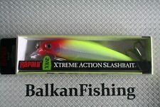 Rapala X-Rap Saltwater,SXR-14/43gr.Color:CLN / Xtreme Aktion Slashbait /