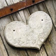 """20 Servietten """"Wooden Heart"""" Herz *Holz-Wand*Shabby chic*Vintage* 33x33 Landhaus"""